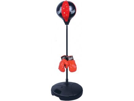 Kings Sport - jeu de plein air - ensemble punching ball sur...