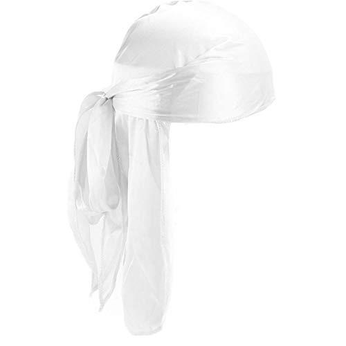 Abrigo Principal para Las Mujeres De Los Hombres De Poliéster Turbante Cap...