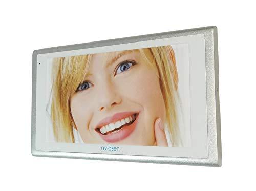 Avidsen Nordström 7 inch voor intercominstallatie met touchscreen