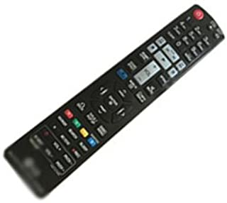 TV Remote Fit For Lg HB905PA HB905SA HB965TXW HB954PA BD Home Theater System 3D LCD LED TVS