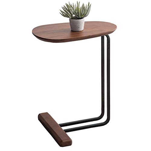 Patio Snack Coffee Table/Nightstands/Display Rack/Accent Couch Furniture/Narrow Chair/Home Décor Products for Living Room Nesting Tables