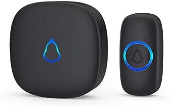 Secrui Waterproof Wireless Doorbell (1 Receiver + 1 Transmitter)