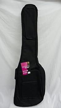 Extra Thick Thunderbird Bass Guitar Gig Bag/soft case