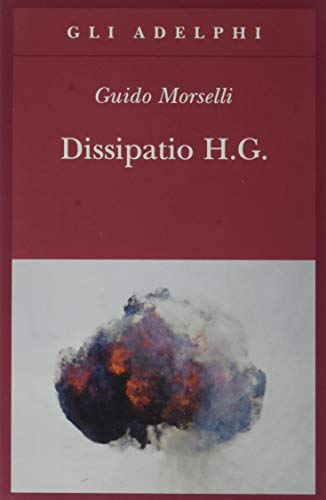 Dissipatio H. G.