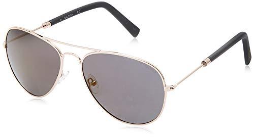 Nautica Herren N4631Sp 717 58 Sonnenbrille, Gold