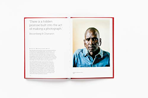 Photographers on Photography: How the Masters See, Think and Shoot