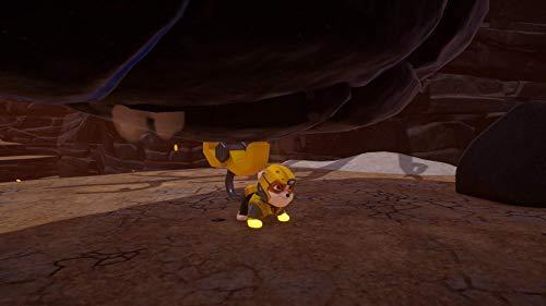 Paw Patrol: Mighty Pups – Die Rettung der Abenteuer-Bucht – [Nintendo Switch] - 3