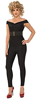 Rubie s Costume Co Women s Grease Bad Sandy Costume As Shown Small