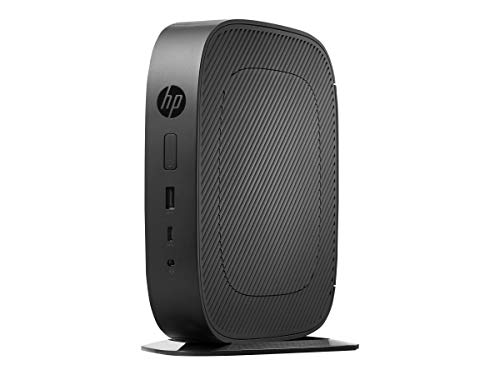 HP t530 Thin Client - AMD G-Series GX-215JJ Dual-core (2 Core) 1.50 GHz (Certified Refurbished)