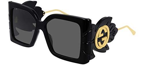Gucci - GG0535S, Acetat Damenbrillen