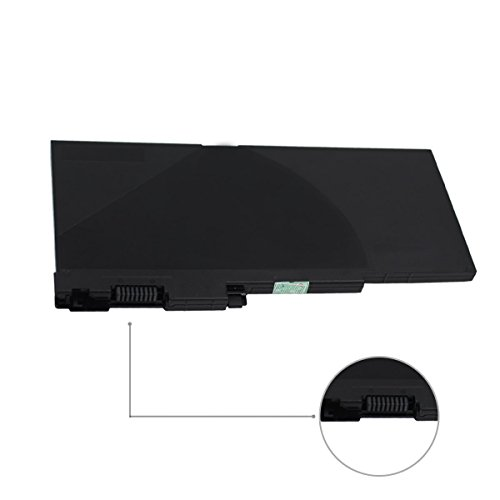 CM03XL Battery Compatible with HP EliteBook 840 845 850 740 745 750 G1 G2, CM03050XL, HSTNN-IB4R, HSTNN-L11C-5, HSTNN…