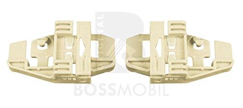 Bossmobil XSARA (N1), Delantero derecho o izquierdo, kit de reparación de elevalunas...