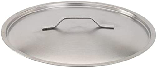 Paderno World Cuisine Stainless Steel 7 1/8 Inch Lid