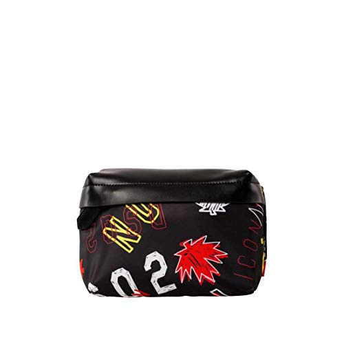 DSquared BELTBAG UOMO - UNI, MULTICOLOR