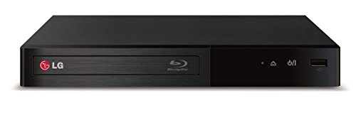 Purchase LG BPM34 Blu-Ray With Wi-Fi Built In