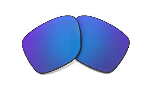Oakley RL-LATCH-SQUARED-18 Lentes de reemplazo para gafas de sol, Multicolor, 55 Unisex Adulto
