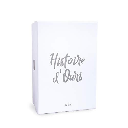 Histoire d'Ours HO2808 - Colgantes de oso (24 cm), color beige