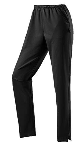 Schneider Pantalon D'Entrainement Ischgl Pour Femme - Noir (Schwarz) - Taille: 36