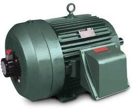 Baldor-Reliance Motor ZDVSM3774T 10HP 60HZ L215 3PH Safety and trust 1800RPM [Alternative dealer]