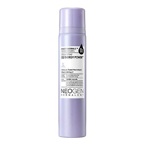 Neogen Dermalogy O2 Energy Power Serum Spray 120ml
