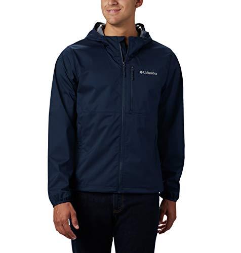 Columbia Mystic Trail Rain Jacket Chaqueta Mystic TrailTM Hombre