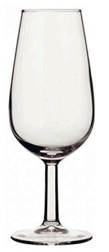 Crisal Glass PTC01062 Catavinos sherry, Vidrio, Multicolor