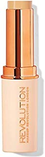 Makeup Revolution Fast Base Stick Foundation ~ F6