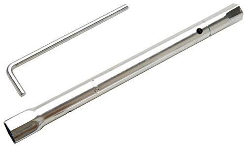 BGS 8772 | Clé à tubes pour bougies | pour Toyota Prius | 16 x 20,6 mm