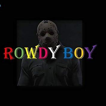 Rowdy Boy