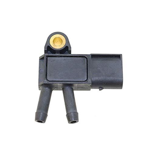 Sensor de presión diferencial de gas de escape de calidad OE para MB Fit para Mercedes Benz A6429050200 6429050200 0281006214
