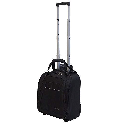 Travelite Cabin 2-Rollen Businesstrolley 43 cm
