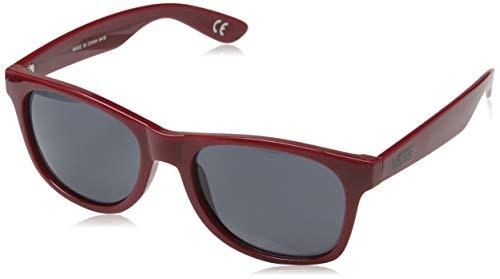 Vans Herren Spicoli 4 Shades Sonnenbrille, Rot (Biking Red), 50.0