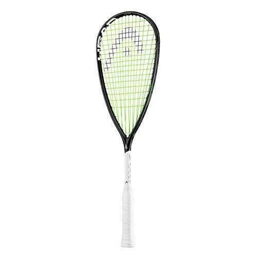 (Speed 135 Slimbody) - HEAD Graphene 360 Speed Squash Racket (2019), Strung