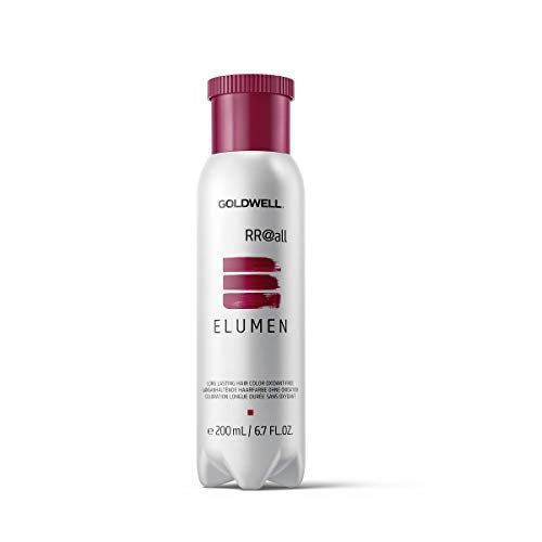 Goldwell Elumen Pure R at all 3-10 Haarfarbe, rot,2x 200 ml