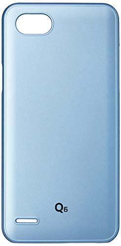 Capa Protetora Sf Hard Clean-Up para Platinum Q6, Voia, Capa Protetora para Celular, Platinum