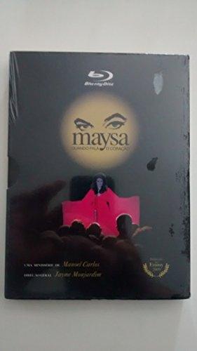 MAYSA - MINI SERIE (BR)