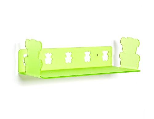 Iplex Design Etagère Yogi Vert