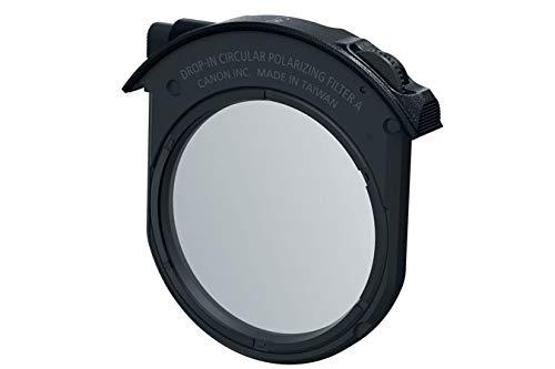 Canon 3445C001AA - Filtro polarizador Circular Drop-In A