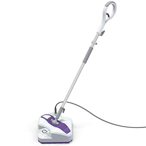 Light 'N' Easy Electric Floor Steamer