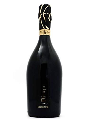 Andreola - Prosecco di Valdobbiadene Superiore Extra Dry'Vigneto Dirupo' 0,75 lt.