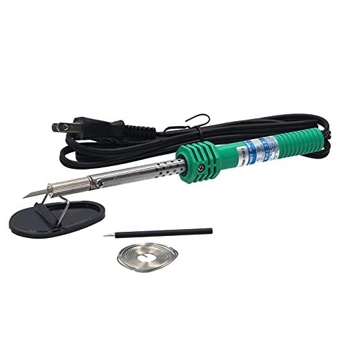 白光(HAKKO) HOT KNIFE SET 樹脂の切断・加工 40W はんだ付け用こて先/簡易こて台付き 515