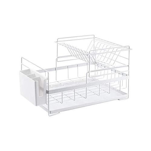 SDUK Estantería multifunción para mostrador de cocina (41,5 x 26,8 x 29 cm)
