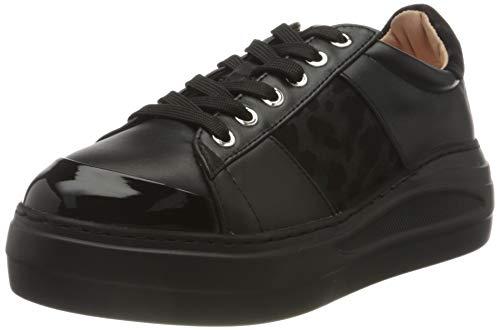 Unisa, Zapatillas Mujer, BLK/TEMPES, 40 EU