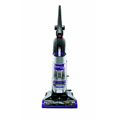 BISSELL CleanView Deluxe Rewind Bagless Upright Vacuum with Reach, 1322 - Corded