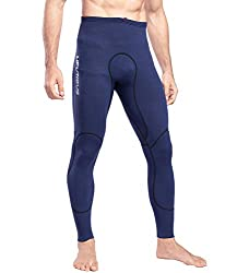 Lifefurious wetsuit pants for paddle boarding