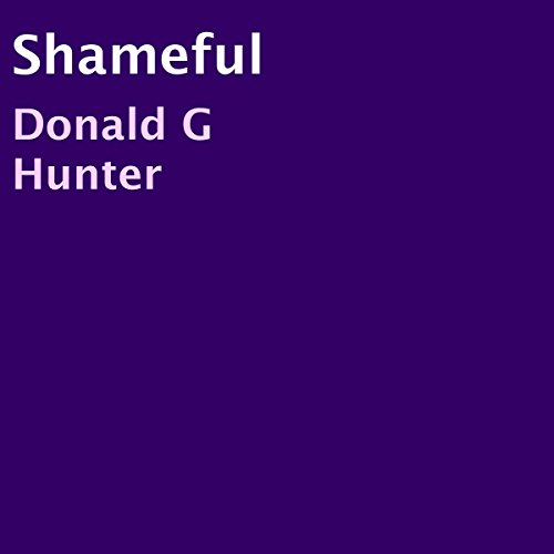 Shameful! audiobook cover art