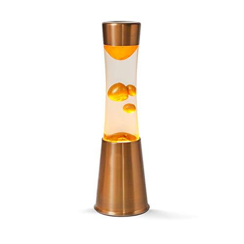 I-Total - Basis Lava Lampe (Gold 1)