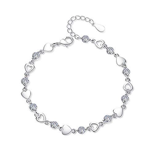Cadeaux d'anniversaire beau bracelet réglable de mode #13