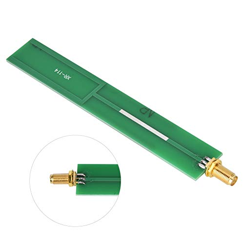 ADS-B 1090MHZ-antenne, professionele chipset / hoge gevoeligheid / draagbare antenne Stabiele signaalontvangst Eenvoudig te installeren, tuner-ontvanger