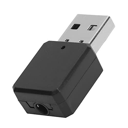 CCYLEZ Bluetooth 5.1 Senderadapter,...
